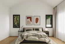 House Design - Farmhouse Photo Plan #23-2735