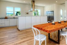 Dream House Plan - Ranch Interior - Dining Room Plan #888-8