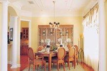 Craftsman Interior - Dining Room Plan #417-670