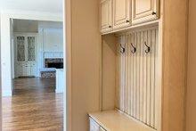 Craftsman Interior - Other Plan #437-105