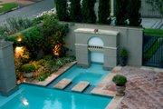 European Style House Plan - 5 Beds 8.5 Baths 6700 Sq/Ft Plan #531-3 Photo