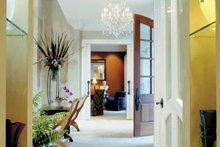 Architectural House Design - Mediterranean Interior - Other Plan #930-283