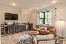 House Design - Media Room