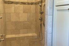 House Plan Design - Bath II Shower