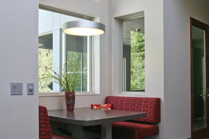 Contemporary Interior - Other Plan #928-255 - Houseplans.com