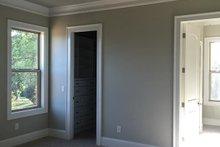 House Plan Design - Craftsman Interior - Master Bedroom Plan #437-74
