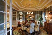 Craftsman Interior - Dining Room Plan #132-353