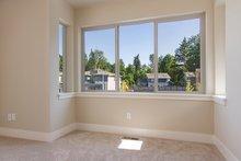 Contemporary Interior - Bedroom Plan #132-564