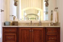 House Plan Design - Country Interior - Bathroom Plan #928-231