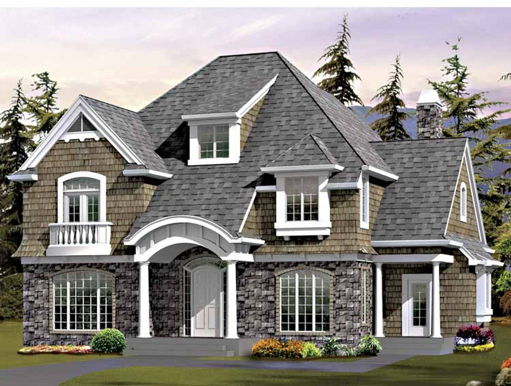 Craftsman style house plan 4 beds 3 baths 3245 sq ft for Www eplans com