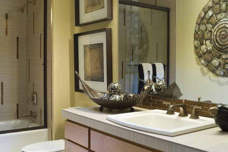 Traditional Interior - Bathroom Plan #48-877 - Houseplans.com