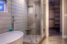 Contemporary Interior - Master Bathroom Plan #20-2205