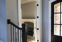 House Plan Design - Country Interior - Entry Plan #437-81