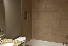 Country Interior - Bathroom Plan #437-72