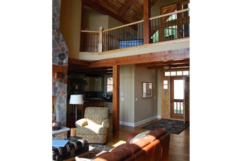 Craftsman Photo Plan #320-503 - Houseplans.com