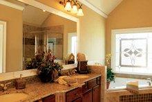 House Design - Country Interior - Master Bathroom Plan #927-892