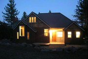 Cottage Style House Plan - 2 Beds 2 Baths 1470 Sq/Ft Plan #118-103