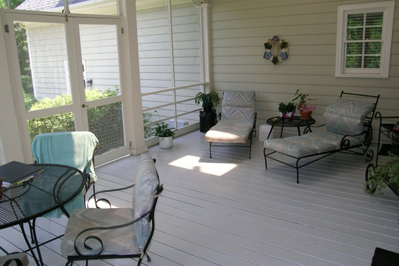 Classical Interior - Other Plan #137-298 - Houseplans.com
