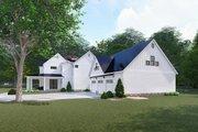 Farmhouse Style House Plan - 4 Beds 3.5 Baths 3310 Sq/Ft Plan #923-117
