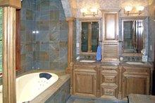 Home Plan - Victorian Interior - Bathroom Plan #314-199