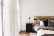 Contemporary Interior - Bedroom Plan #23-2316