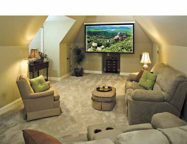 Country Floor Plan - Other Floor Plan Plan #929-682