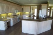 Southern Style House Plan - 4 Beds 3.5 Baths 2605 Sq/Ft Plan #44-112 Photo