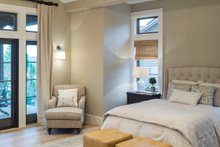 Dream House Plan - Master Bedroom - 4900 square foot Colonial home