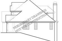 House Design - Country Exterior - Other Elevation Plan #927-893