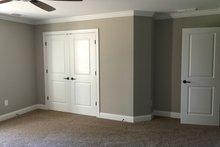 Country Interior - Bedroom Plan #437-80