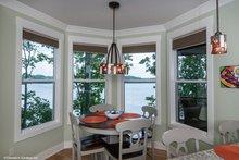 Craftsman Interior - Other Plan #929-407