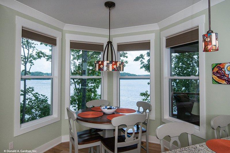 Craftsman Interior - Other Plan #929-407 - Houseplans.com