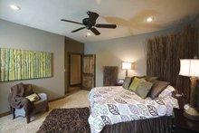 House Plan Design - Traditional Interior - Bedroom Plan #17-2779