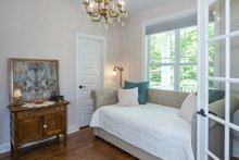 Dream House Plan - Farmhouse Interior - Bedroom Plan #929-1044