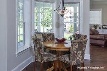 Home Plan - Craftsman Interior - Other Plan #929-824