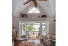 Dream House Plan - Craftsman Interior - Family Room Plan #929-26
