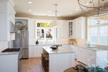 Home Plan - Craftsman Interior - Kitchen Plan #928-268