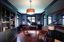 Craftsman Interior - Other Plan #928-32