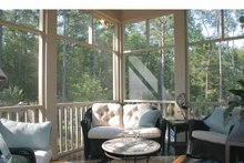 Home Plan - Colonial Interior - Other Plan #927-587