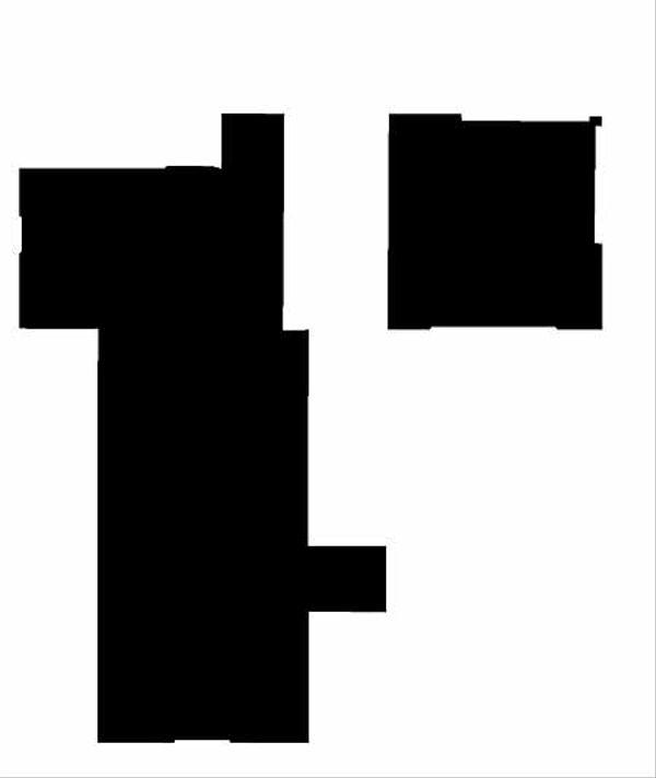 European Floor Plan - Other Floor Plan Plan #927-158