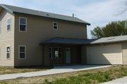Farmhouse Style House Plan - 3 Beds 2 Baths 1366 Sq/Ft Plan #486-1 Photo