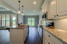 Home Plan - Ranch Interior - Kitchen Plan #430-182
