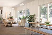 Home Plan - Ranch Exterior - Outdoor Living Plan #888-3