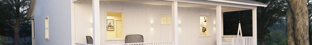 Cottage Style House Plans, Floor Plans & Designs