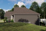 Country Style House Plan - 3 Beds 2.5 Baths 1969 Sq/Ft Plan #1064-69