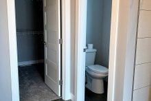 Home Plan - Contemporary Photo Plan #1070-73