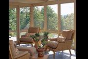 Prairie Style House Plan - 3 Beds 2.5 Baths 2979 Sq/Ft Plan #454-7 Photo