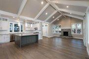 Craftsman Style House Plan - 3 Beds 2 Baths 1939 Sq/Ft Plan #895-82