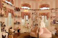 Home Plan - Doll room - 9400 square foot European home