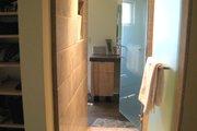 Modern Style House Plan - 2 Beds 2 Baths 3568 Sq/Ft Plan #451-18 Interior - Bathroom